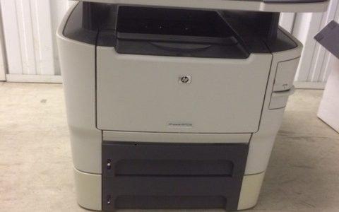 HP LaserJet M2727nfs_paint